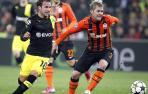 El Shakhtar no puede con el Borussia (2-2)