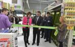 AKÍ inaugura una tienda en Tudela que creará 36 puestos de trabajo