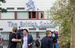 Detenido en Holanda por amenazar con un tiroteo en un colegio