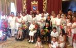 """Los Sanfermines son """"lo mejor del mundo"""", afirma una centenaria"""