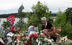Noruega conmemora hoy  el segundo aniversario del atentado de Breivik