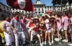 Chupinazo de las fiestas de Santa Ana en Tudela_3