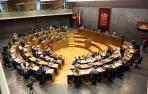 El Parlamento quiere aprobar el día 6 una ley que puede ser inconstitucional