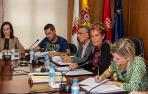 La alcaldesa no llevará al final al pleno la moción contra la etarra Inés del Río