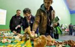 Larraintzar acoge la III Semana Micológica de Ultzama