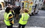 El Gobierno foral financia con 138.000 € dos ambulancias de DYA