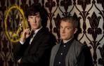 'Sherlock' tendrá cuarta temporada