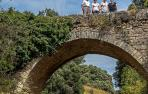 Los fondos europeos 'eligen' a Los Arcos, Salinas, Abárzuza y Allo