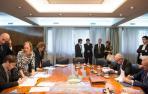 Repsol y el Gobierno argentino firman el acuerdo de YPF