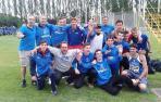El Pamplona Atlético seguirá en División de Honor