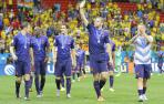 Holanda agrava la depresión brasileña y termina tercera