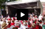 La rondalla del día de los mayores, en directo