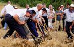 Día del Mundo Rural en Miranda de Arga