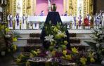Cerca de 200 personas despiden al misionero García Viejo en Madrid