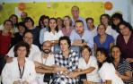 Teresa Romero abandona el aislamiento  en el Hospital Carlos III