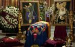 Los restos de la duquesa de Alba serán incinerados tras su funeral
