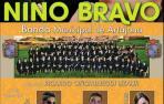 Serafín Zubiri recuerda a Nino Bravo en Burlada
