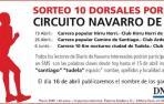 DN Running y el Circuito Navarro de Running sortean 10 dorsales.