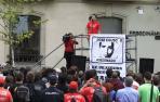 La familia de José Couso pide justicia en el 12º aniversario de su muerte