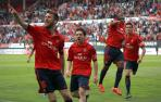 Osasuna 2-1 Albacete (II)
