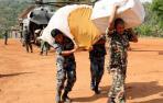 Nepal no espera supervivientes pero sí ayuda para recuperarse del seísmo
