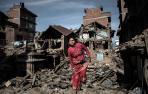 Los muertos por el terremoto son más de 7.500, y los heridos 14.400