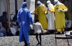 La epidemia de ébola remitirá en las próximas semanas, pero volverá