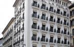 Los hoteles de Pamplona, completos los primeros días de San Fermín