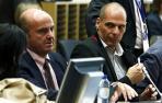 Grecia negocia con los acreedores sin llegar a un acuerdo con la UE
