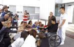 'Paquirri' va a Sevilla para asistir al parto de su hija