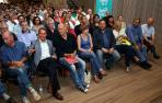 La ANC admite que un Estado catalán segregado de España saldría de la UE