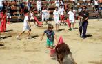 Fiestas en Navarra - 28 de agosto