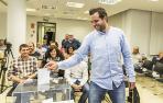 EH Bildu se plantea dejar sin agua de Itoiz a  Pamplona y comarca
