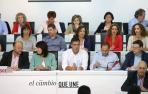 El PSOE pone el contador a cero en la campaña de las próximas generales