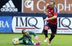 Osasuna-Lugo (0-4)