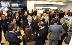 Caixabank estrena su nueva oficina A Gaztambide en Tudela