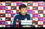 """Ziganda: """"Deseo que Osasuna sea capaz de aguantar ahí arriba"""""""