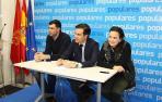 """Cristina Sanz reclama al Gobierno de Navarra """"una política con mayúsculas"""""""