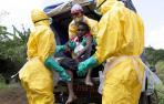 El África occdiental se encuentra a un paso del fin del ébola
