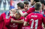 Osasuna-Valladolid (1-0)