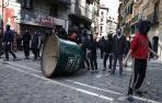 "Iriarte (UPN): ""La violencia de Ikasle Abertzaleak no es juvenil, sino política"""