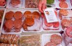 Cambiar carne roja por blanca baja el riesgo de síndrome metabólico