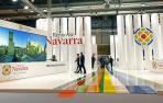 Navarra recibe el premio al mejor stand de comunidades autónomas e instituciones en Fitur