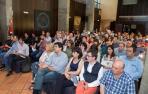 Tudela acoge el I Foro Surtopía par analizar el desarrollo de la Ribera