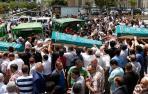 Turquía detiene a 13 personas en relación con el atentado de Estambul