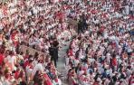 Policía Foral detiene a 29 personas por hurto en los siete días de San Fermín
