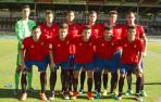 Rayo Vallecano 5-1 Osasuna