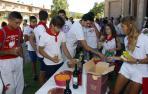Fiestas de Murieta. 25 de agosto 2016