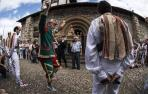 Fiestas de Ochagavía. 8 de septiembre de 2016
