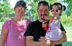 Padres de niños con 'enfermedades raras' piden apoyos en los colegios